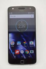 Moto Z Play Droid XT1635-01 32GB Lunar Gray (Verizon/GSM Unlocked) EXCELLENT!