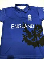 England one day international cricket world cup Jersey brand new