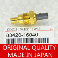 Engine Coolant Thermostat for Toyota Scion Lexus Chevy Dodge Eagle Mitsubishi