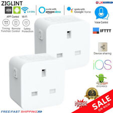 Smart Plug WiFi Socket Power Socket Outlet Switch Amazon Alexa/Google Home/IFTTT