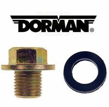 Oil Drain Plug Standard M12-1.25 Head Size 14Mm Fit Infiniti Nissan Dorman 65263