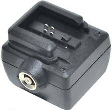 Blitzschuh-Adapter JSC-6 für  Sony und Minolta  zu ISO 518