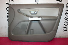 VOLVO XC 90 T6 2.9 03' OSF FRONT DRIVER SIDE DOOR CARD 39986086 / 3852843