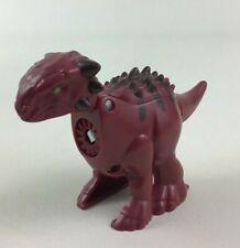 Ankylosaurus Jurassic World Brawlasaurs Dinosaur Figure Toy Wind up Hasbro 2014