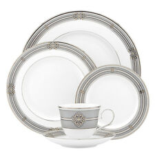 Lenox Ashcroft 5 Piece Place Setting  NEW IN BOX