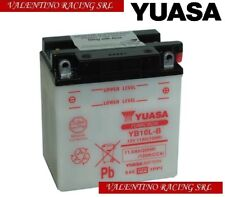 BATTERIA YUASA YB10L B PIAGGIO BEVERLY 500 DAL 2002 AL 2005