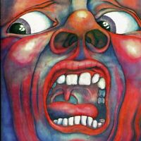 King Crimson  In The Court Of The Crimson King CD