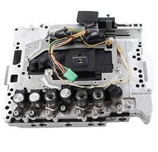 RE5RO5A Valve Body with Solenoids and BOSCH TCM 2nd design Nissan Armada
