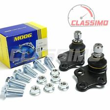 Moog Lower Ball Joint Pair for MERCEDES VITO / VIANO W639 - all models - 2003-14