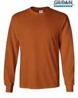 Gildan - DryBlend™ 50/50 Long Sleeve T-Shirt - 2400