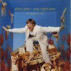 Elton John One night only-The greatest hits (live, 2000) [CD]