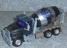 Transformers Revenge Of The Fallen MIXMASTER voyager rotf missing missile