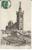 CPA-13 - MARSEILLE - Notre Dame de la Garde