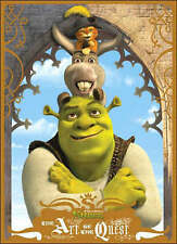 Shrek: The Art and Making of an Animation Classic by DreamWorks Animation (Hard…