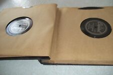 5 Nat King Cole Trio / Nat King Cole Records+Artie Shaw&Others~9 Record Set