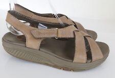 Skechers Shape-Ups Toning Sandalen 3 UK/36 EU Damen Schuhe/b16