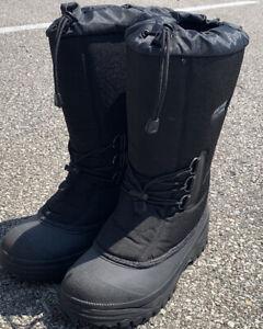baffin polar proven boots