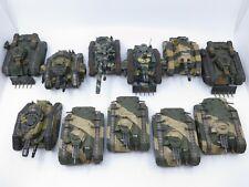 ASTRA MILITARUM TANKS Fully Painted Multi-Listing Chimeras Leman Russ Hellhounds