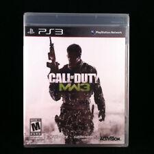 Call Of Duty: Modern Warfare 3 (Playstation 3)