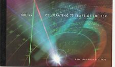 (32092) Booklet Bbc 75 Years 1997 Dx19 - No Stamps Included