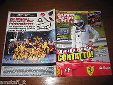 AUTOSPRINT 2011/18=SPECIALE MINI COOPER WRC=JAGUAR XFR=PUBBLICITA' RALLI ART