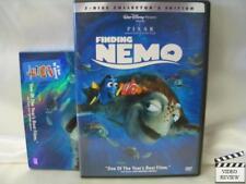 Finding Nemo * DVD * FS/WS * Ellen DeGeneres