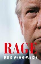 Rage Woodward,  Bob Hardcover