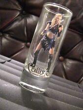 More details for xena warrior princess shot glass callisto
