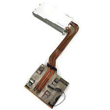 "Apple A1312 27"" AMD Radeon HD 6750M 512MB Video Card 109-C29557-00 w/ Heatsink"