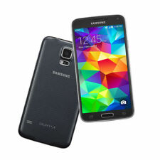 16GB SAMSUNG Galaxy S5 G900F - 4G LTE Android Mobile Phone-Copper Gold