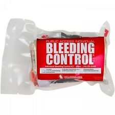 Stop the bleed kit, Public access kit  North American Rescue Vacuum sealed