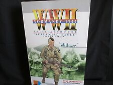 """Dragon+ 1/6th scale Action figures Ww11 Normandy 1944 """" William """""""