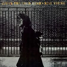 NEIL YOUNG - AFTER THE GOLD RUSH - 11 Track CD