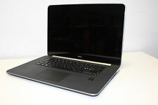 Dell Precision M3800 Quad Core i7-4712HQ 16GB 256Gb SSD 15,6' 3200x1800 Touchscr