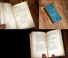 Fontainiana recueil anecdotes bons mots naïvetés de Jean de La Fontaine 1801