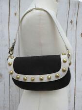 Ted Baker Canvas Patternless Handbags