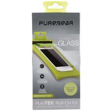 PureGear PureTek iPhone 5 / 5S / 5C Roll-On Screen Shield Flexible Glass Kit