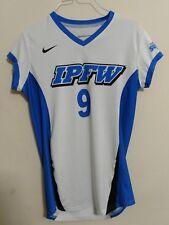 Women's Nike Vantage Cap IPFW Mastodons 2011 Volleyball Uniform Jersey Shirt Med