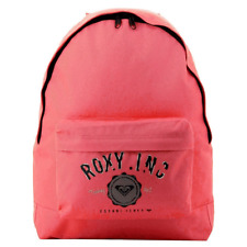 Sac à dos scolaire ROXY rose Patched Heart
