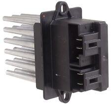 HVAC Blower Motor Resistor-Sedan Wells JA1739
