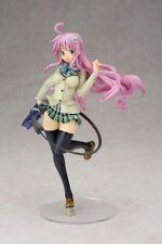 To LOVE Ru - Lala Satalin Deviluke Uniform Ver 1/8 Scale Figure (Second Hand)