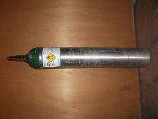 Nitrox, Deco, Pony Bottle, Oxygen E-Cylinder 680Liters~24CuFt w/O2 Valve - Used