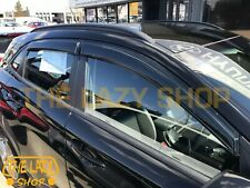 Weathershields, Weather Shields for Hyundai KONA 17-20 Window Visors