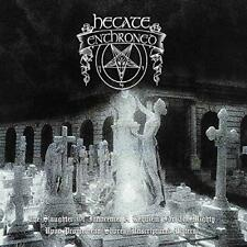 Hecate Enthroned - Slaughter Of Innocence (NEW 2CD)