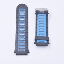 Genuine Garmin Replacement Band designed for Forerunner 920Xt Blue/Black
