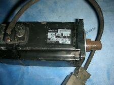 1 PC Used Omron AC Servo Motor R88M-U40030VA-S1 R88MU40030VAS1 Tested