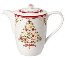 Villeroy& Boch Winter Bakery Delight Kaffeekanne 1,2 l Nr. 0070 für 6 Personen