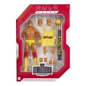 *Pre-Order* Mattel WWE Ultimate Edition Hulk Hogan (Amazon Exclusive)