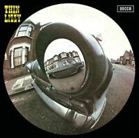 THIN LIZZY Thin Lizzy S/T Self-Titled CD BRAND NEW Bonus Tracks
