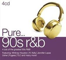 CD de musique album r' & 'b pour Pop
